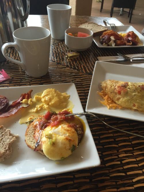 家庭のアイデア ホテルビュッフェ ランキング ランチ : ホテルのレストランで朝食 ...