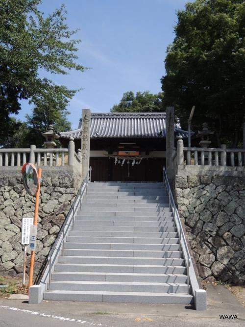 カメラをポケットにカブトガニ博物館や笠岡港周辺の古い町並みをドライブ