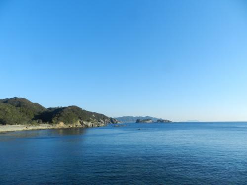 南海の楽園の最北限 徳島県最南端の海陽町・竹ヶ島紀行