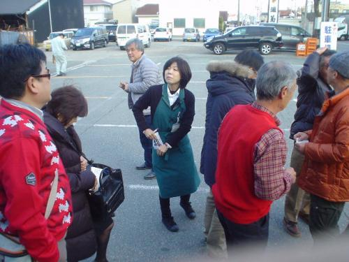 ☆★おじちゃん達12人の小豆島爆笑旅行記★☆