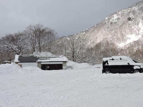 スキージャンプワールドカップレディース2015蔵王公式練習と予選(大会前日)