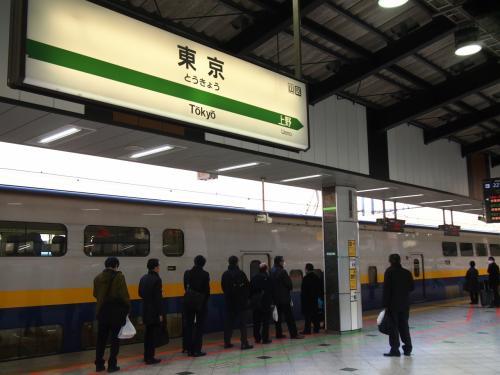 週末旅行 in 新潟 ①今シーズンの初雪は新潟で!~阿賀野川の雪見舟で川下り
