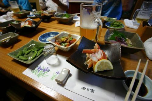 新潟グルメとSLばんえつ物語(2010)
