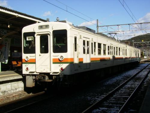 2010学生最後の18きっぷ消化!