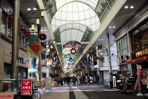 ラバーダックの可愛さとほっこりまったり温泉ステイ@神戸ベイシェラトンホテル&タワーズ
