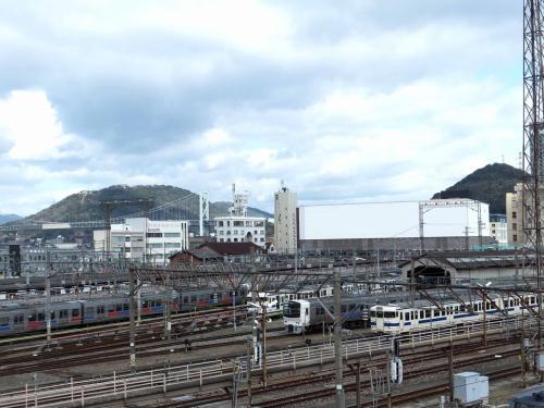 気ままな一人旅 in 福岡 (鉄道記念館編) <No.3>