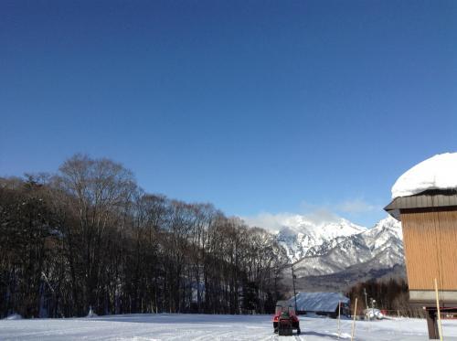 2015年 夜発朝着戸隠し日帰りスキーバスーツアー