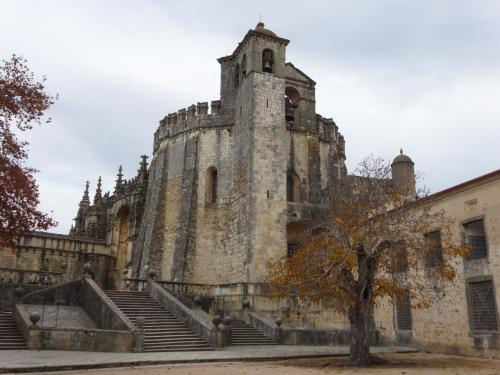 キリスト教修道院 (トマール)...
