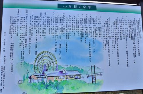 恵那の日本一巡りから2015いわむら城下町のひなまつり直前