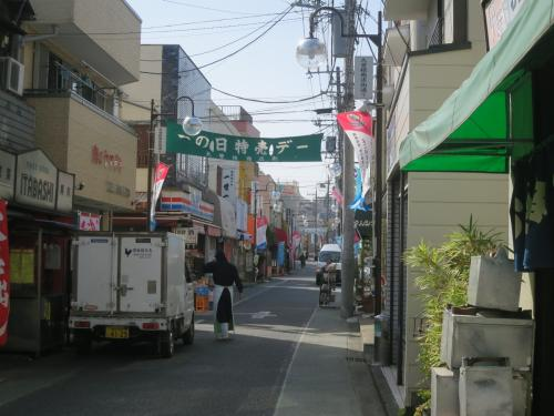 【地元ネタ】花より団子?(大倉山観梅会)