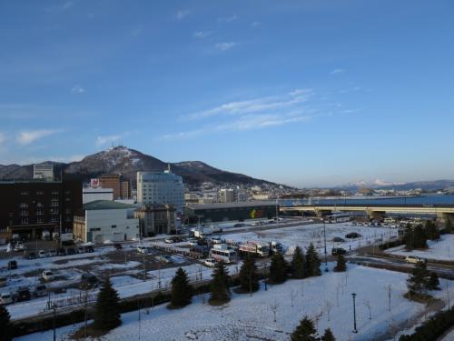 は~るばる来たぜ函館 2日目前半 ~ここにも中国人の魔の手がの巻~
