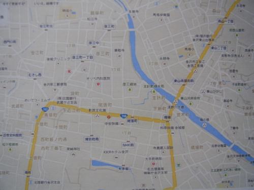 北陸新幹線開通前に金沢へ ~高級寿司と加賀棒茶を求めて~ 前編 下準備~初日