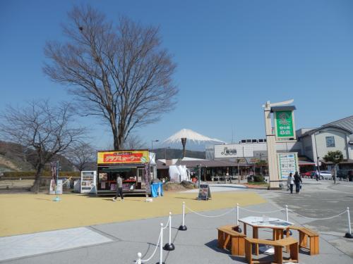 「東京ラスクの工場見学」のため、伊豆市・天城湯ヶ島までドライブする!