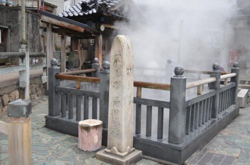 日本百名城めぐり 鳥取~津山日帰りの旅