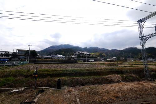 大阪出張 當麻寺を訪ねる2-葛城市相撲館けはや座,當麻蹶速塚