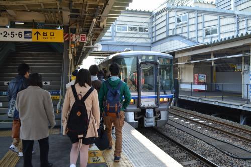 祝!開業!北陸新幹線でイク!きときと富山②海王丸パークで「海の貴婦人」を見たー。