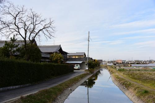 2015 稗田環濠集落
