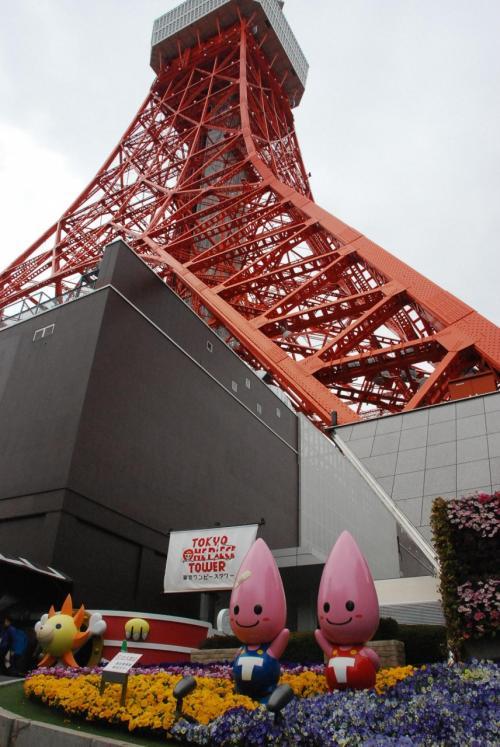 物流博物館を訪ねて(東京)