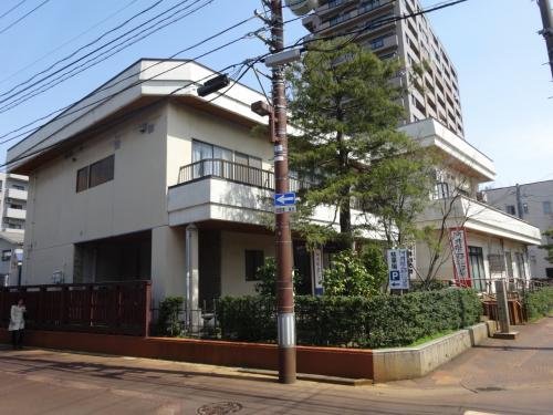 河井継之助記念館 (長岡市)