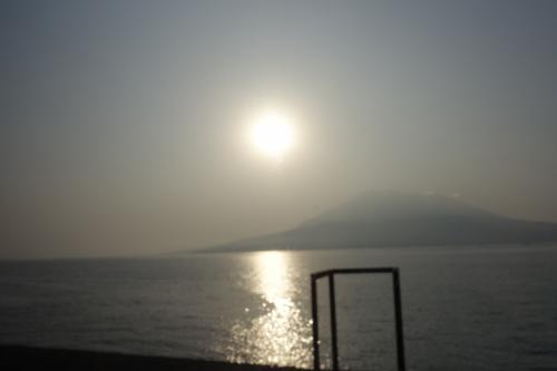 春の霧島を11キロ歩く!!