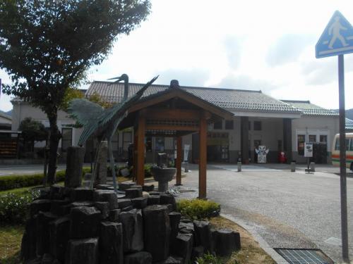 たまには「ベタ」な観光旅行1410 「余部鉄橋&城崎温泉」  ~香美&城崎・兵庫~