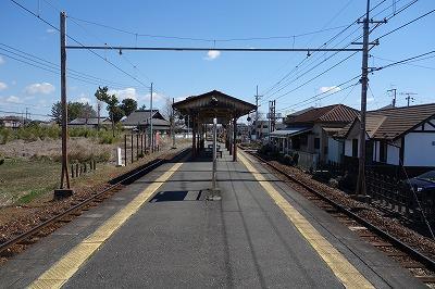春の18キップ北関東の旅二日目~浮城!忍城ともぐら駅~