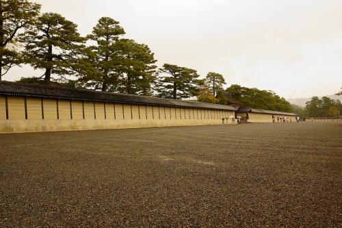 春季一般公開中の京都御所に行ってきました!