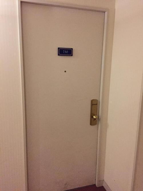 成田での前泊 in成田ゲートウェイホテル