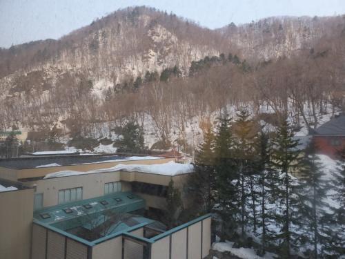 2015卒業旅行3日目_札幌国際スキー場へ(定山渓温泉~札幌市内)