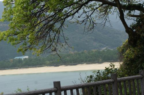 70歳 春を迎えに 一人旅 都井岬から南郷へ