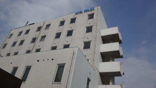 淡路島・東四国庭園めぐり(13) HOTEL.SOLAE 宿泊記