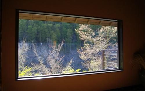春の房総1泊2日の旅(2)~里山にたたずむ隠れ宿《広丞庵かのか》