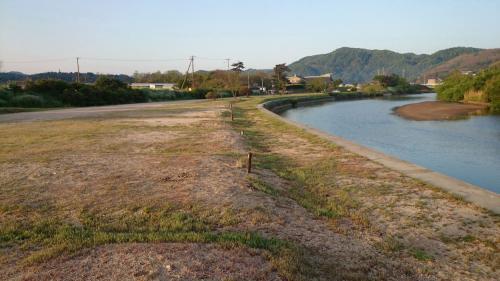 2015年G.W.の旅-3(京丹後てんきてんき丹後オートキャンプ場)
