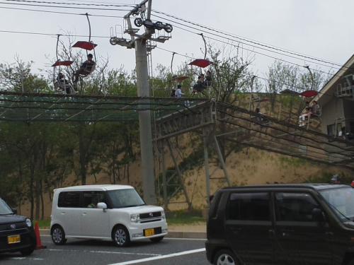 初めての鳥取砂丘を訪ねて! 鳥取県鳥取市