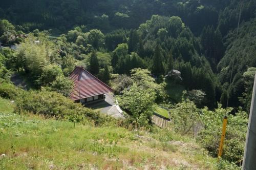奥久慈男体山登山(健脚コース~一般コース)