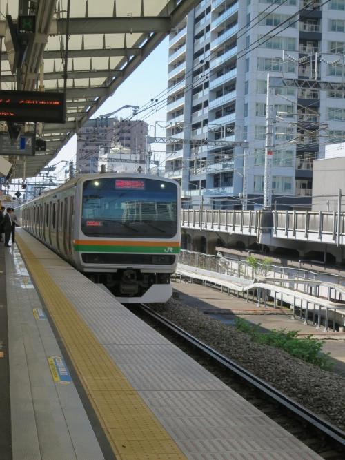 電車でGO!自転車でもGO!煉瓦とネギの街・埼玉県深谷市へGO!深谷は奥深(い)や~
