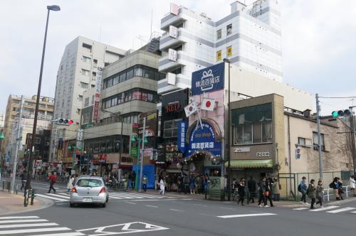 えきぽで散策@新大久保駅 ~都内最大級のコリアン街を歩く編~