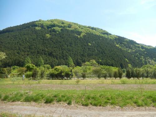 桐生の荒神山登山・草木ダム見物をして足尾かじか荘宿泊