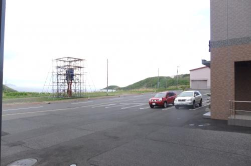 竜飛岬から千葉へ帰るまで寄った、蟹田の駅周辺の思い出