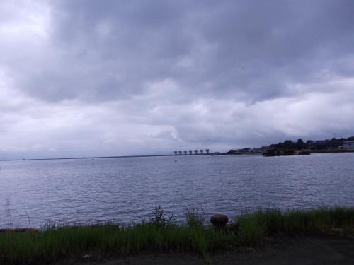 2015GW 九州島旅湯めぐり(4) ~雲仙、小浜、太良~