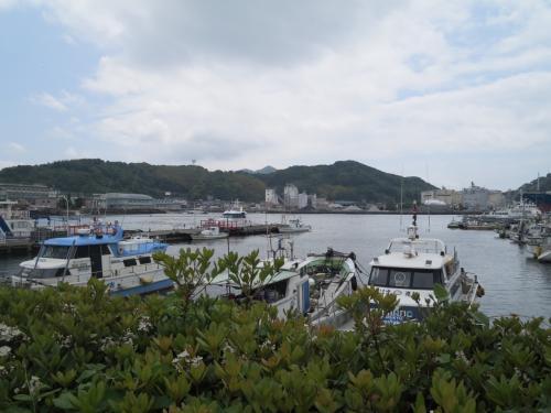 雲の上のホテル&坂本龍馬脱藩への道
