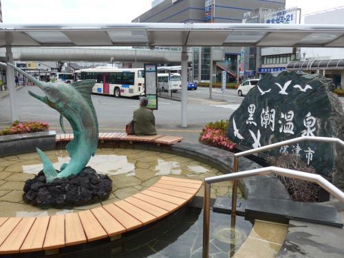 静岡観光の2日目は焼津の街で鰹料理を満喫そして焼津・さかなセンターで買い物
