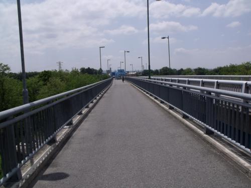 中山道を歩く(太田宿ー中津川)