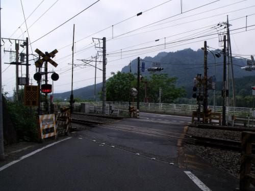 中山道を歩く(横川ー上尾)