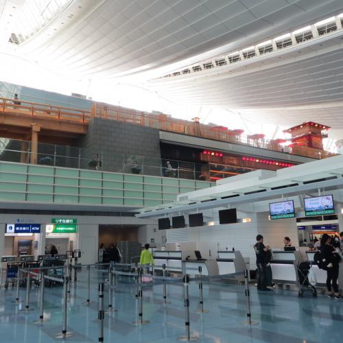 久しぶりの台湾旅行!!がパスポートの有効期限が残り三ヶ月を切っていて出国できなかったので沖縄に行ってきたよ!!その1