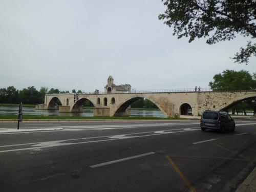 サン・ベネゼ橋の画像 p1_16