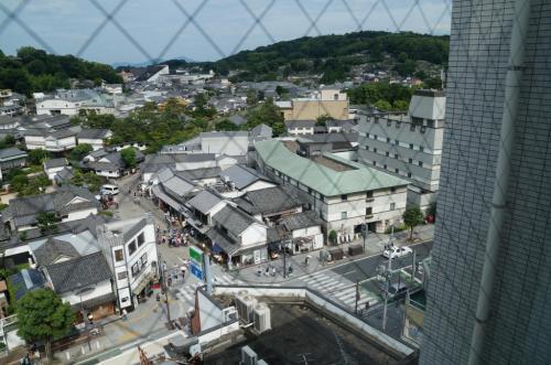 十年先が見える男がいた街:2015倉敷・大原美術館