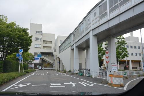日帰り佐渡島ドライブ