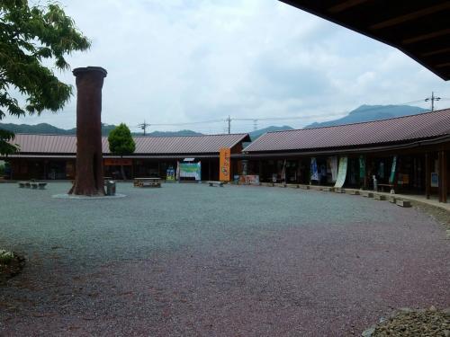 上信電鉄 下仁田駅と 気になる神社見つけた