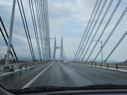 たこフェリーって、ご存じですか?:2015瀬戸大橋・大鳴門橋・明石海峡大橋